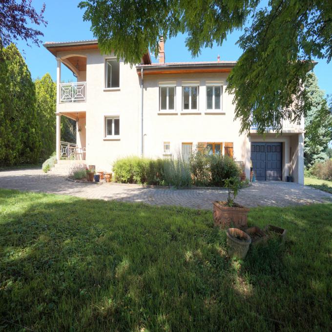 Offres de vente Maison Lozanne (69380)