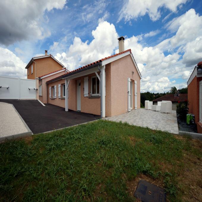 Offres de vente Maison Sainte-Euphémie (01600)