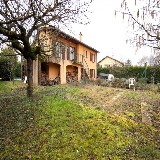 Offres de vente Maison Quincieux (69650)
