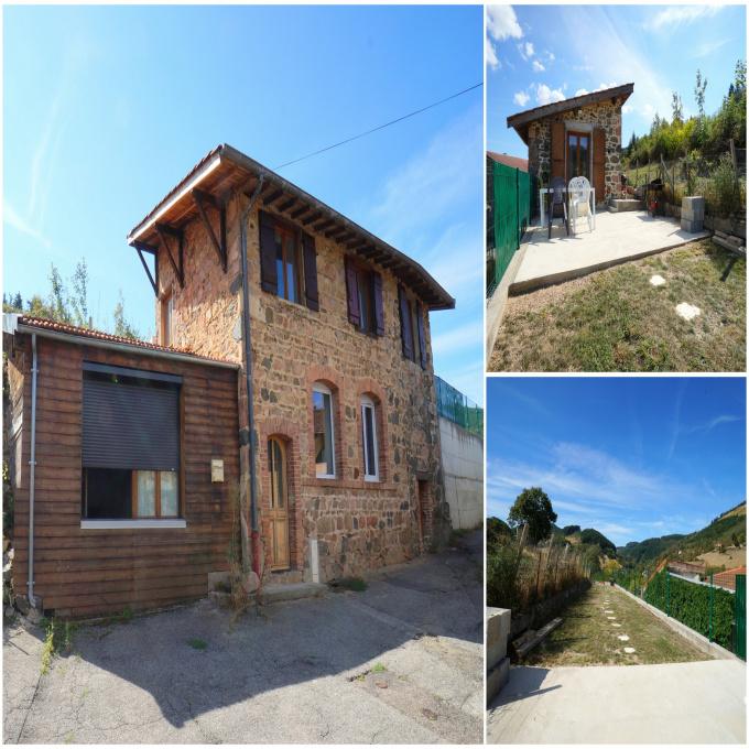 Offres de vente Maison Valsonne (69170)