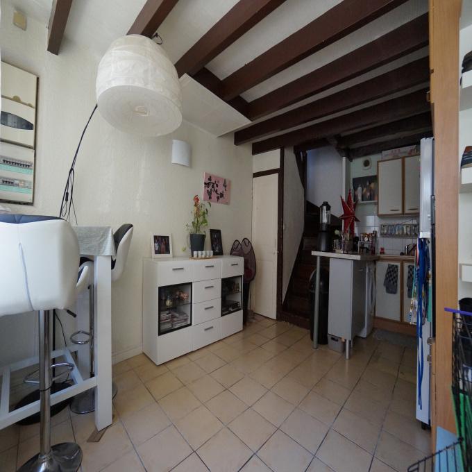 Offres de vente Appartement Trévoux (01600)