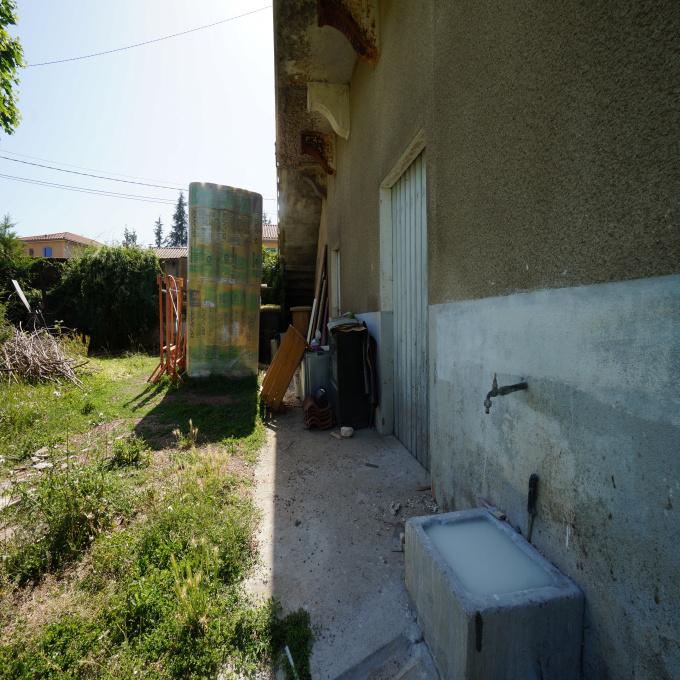 Offres de vente Rez de jardin Morancé (69480)