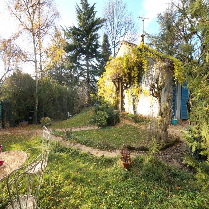 Offres de vente Maison Fleurieu-sur-Saône (69250)