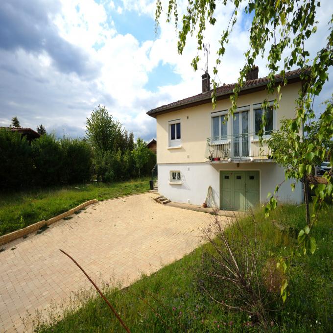 Offres de vente Maison Ambérieux (69480)