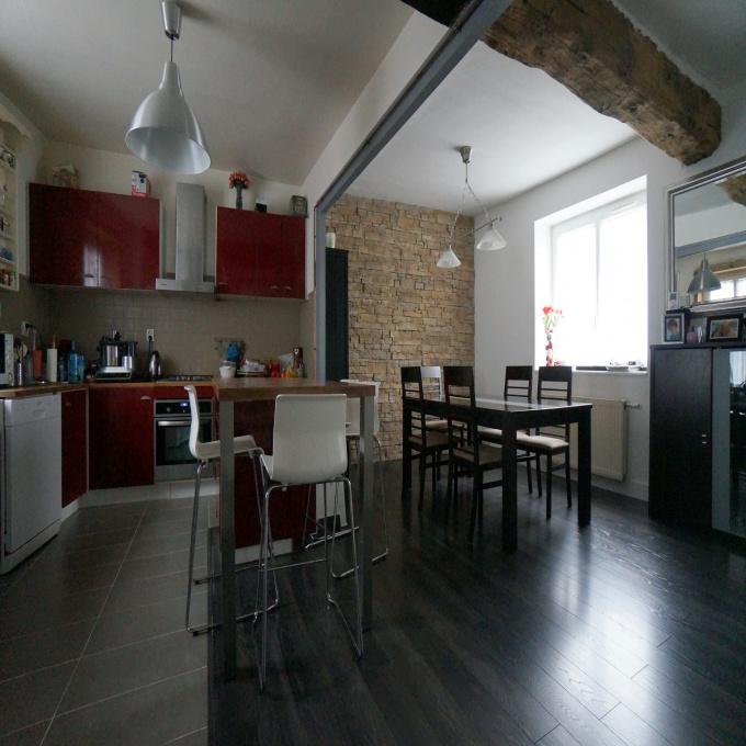 Offres de vente Maison Ars-sur-Formans (01480)