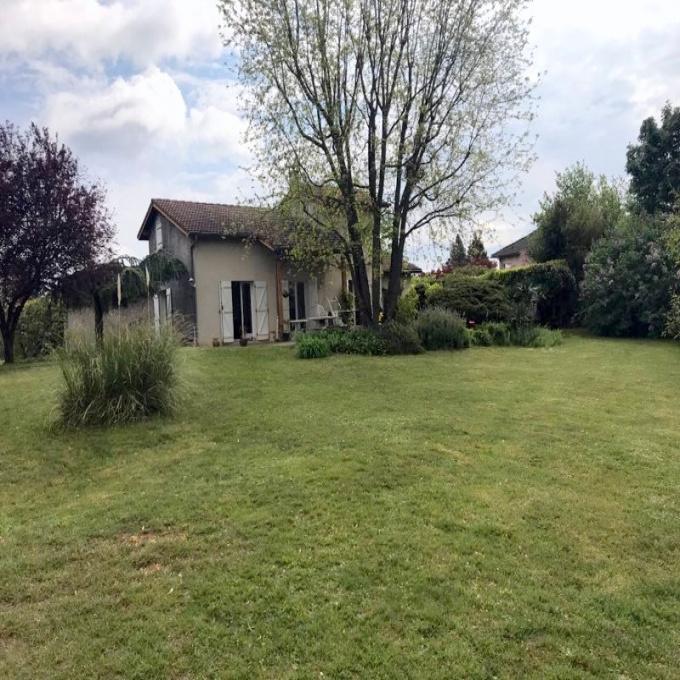 Offres de vente Maison Saint-Didier-de-Formans (01600)