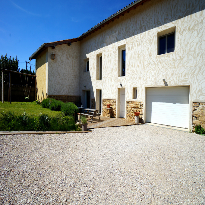 Offres de vente Maison Savigneux (01480)