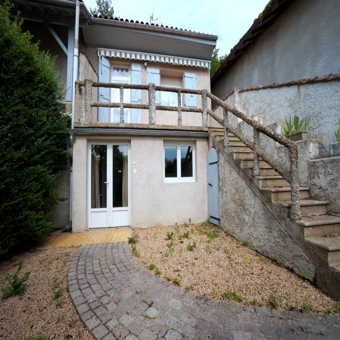 Offres de vente Maison de village Montmerle-sur-Saône (01090)