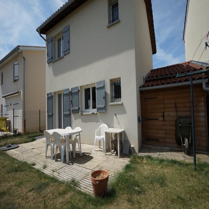 Offres de vente Maison Toussieux (01600)
