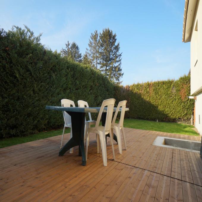 Offres de vente Maison Villefranche-sur-Saône (69400)