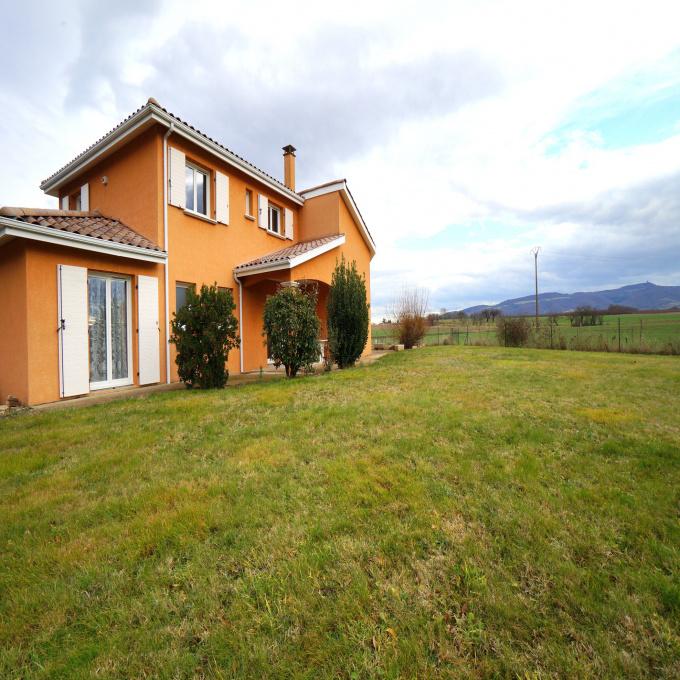 Offres de vente Villa Quincieux (69650)