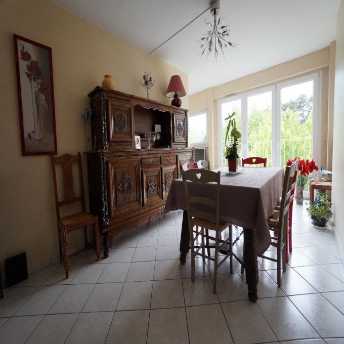 Offres de vente Appartement Fontaines-sur-Saône (69270)