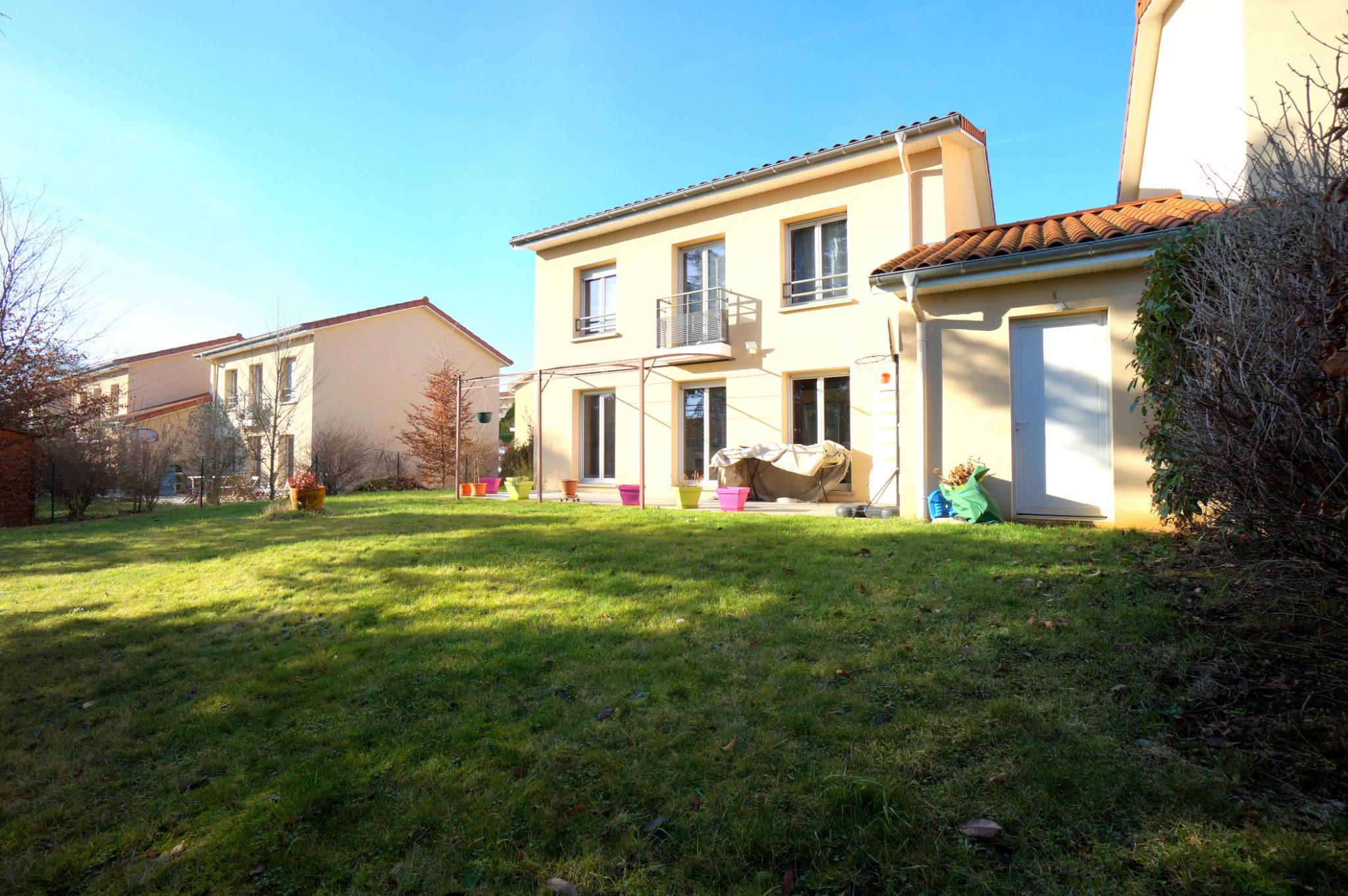 Offres de vente Maison Anse (69480)